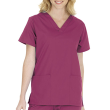 OEM Doctors Scrub Suits For Medical Staff Uniforms And Hospital Staff Uniform