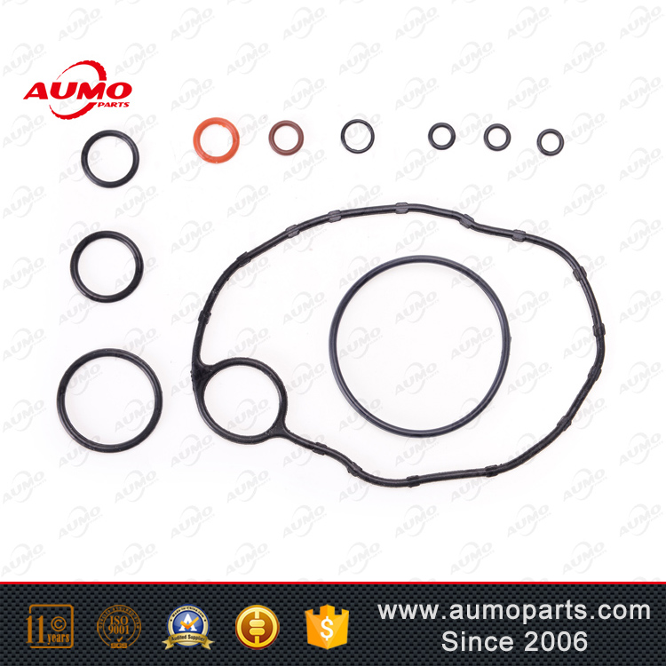 cg150 motorcycle spare part engine oil seal kit for 150cc parts