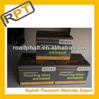 Roadphalt asphaltic pavement crack repair