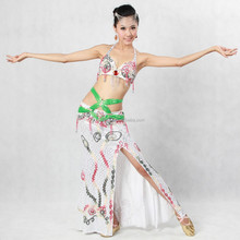 stelisy hight quality hand-made adult egyptian dance costumes Yifusha AS6017-AQ6017