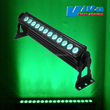 18x10W RGBW 4 IN 1 led light bar stage light mixer