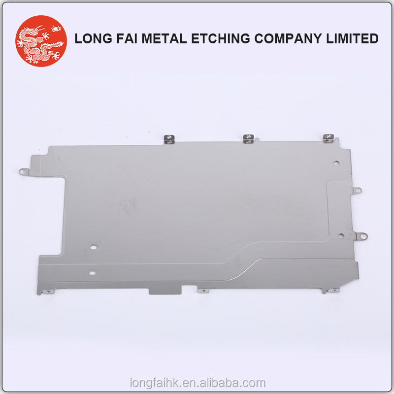 Cheap mobile phone motherboard parts etching Spare Parts