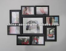 cheap china supplier large multi photo frame for picture