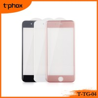 t-phox t-tg-04 99% highly clear 0.3mm ultra thin 3D screen protector tempered glass film