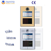 Tianjin Taiyito video intercom 7 inch LCD Door phone Remote lock/unlock for villas houses and flats