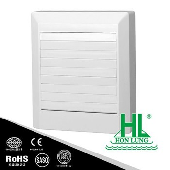 Bathroom Exhaust Fan with Shutter (KHG10-F)