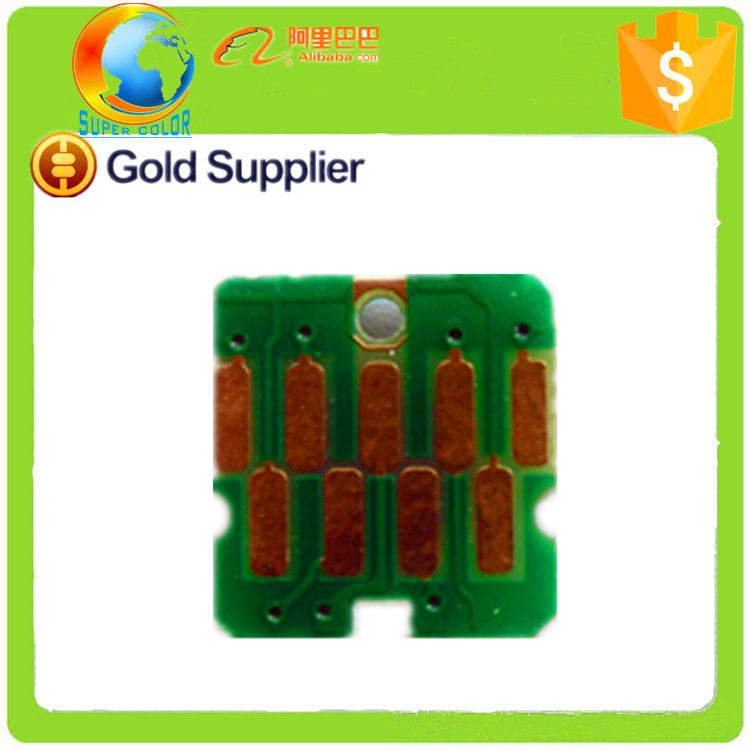 Best choice for good wholesales maintenance tank chip for Epson Surecolor F6070 F7070 printer