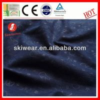 wholesale various wicking hemp denim fabric for supplier