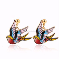 New Arrival Swallows Wholesale Jewelry Supplies China YU-0445