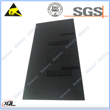 Customized ESD IXPE Weapon Packaging Foam Inserts