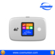 Universal unlocked Portable pocket mini 4g wifi router with sim card slot