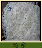 Waste HDPE scrap flakes/resins/scraps from China supplier