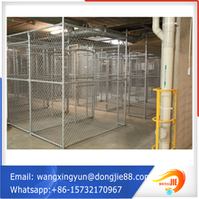 High quality efficient portable metal pallet container
