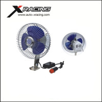 xracting CFAL15813 portable car fan,car radiator fan,world car fan