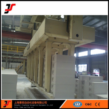 AAC Concrete Block and Brick Making Production Line Plant