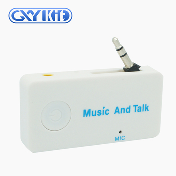 GXYKIT Promotion Gift wifi BT music audio receiver use with home stereos