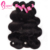 Mink Body Wave Indian Virgin Human Remy Hair Weave 100g That Last More Than 2 Year For One Pack