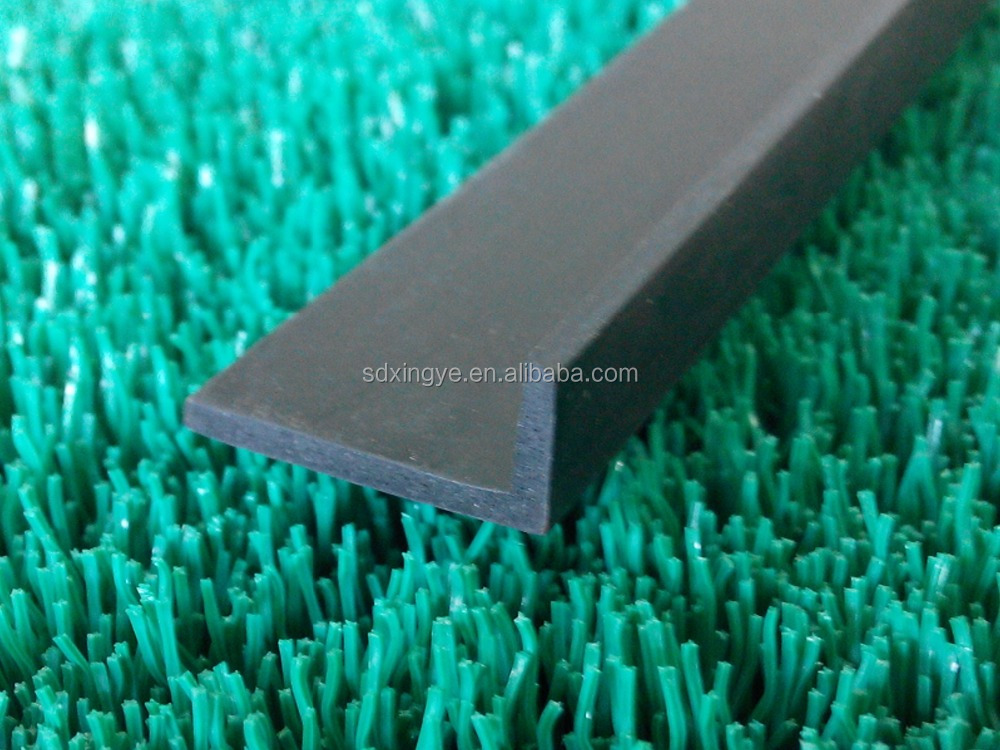 rubber epdm chamfer strip