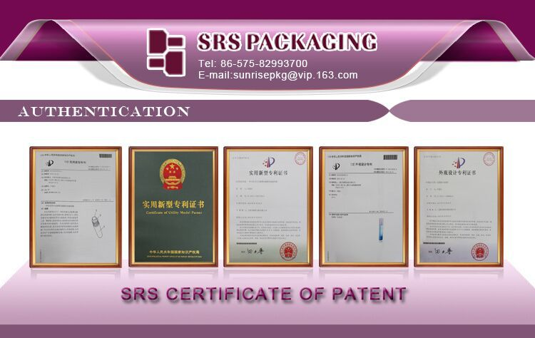 shengruisi packaging wholesale roll on plastic bottle 1/2oz 15ml roller bottle 30ml deodorant roll on bottle