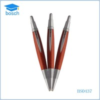 High quality wooden pen making kits/wood pen