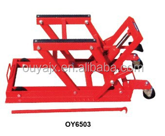 ATV Motorcycle lift
