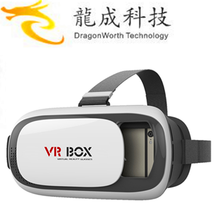 2017 Good price of Pendoo Virtual reality Glasses best selling 3d vr glasses 2.4g wifi