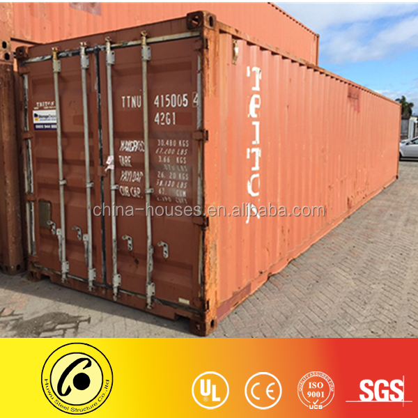 Low price used container for sale in dubai
