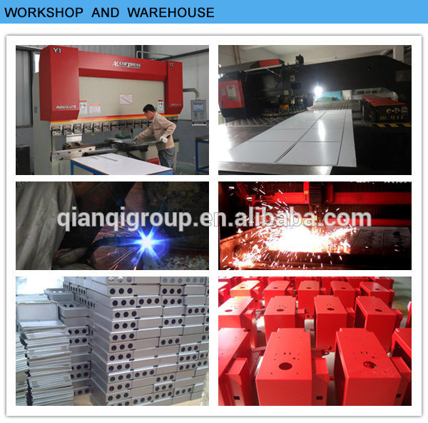 Hot selling Precision Sheet Metal Box for Electronics/Metal cabinet
