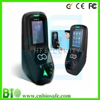 Best Technical Quality Operating Temperature 0-45 Degree Definition Of Access Control (HF-FR701)