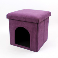 Hot Sale Foldable House For Cat