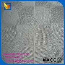 pop designs qualified pvc ceiling & wall panel for decoration pvc gypsum board with good quality