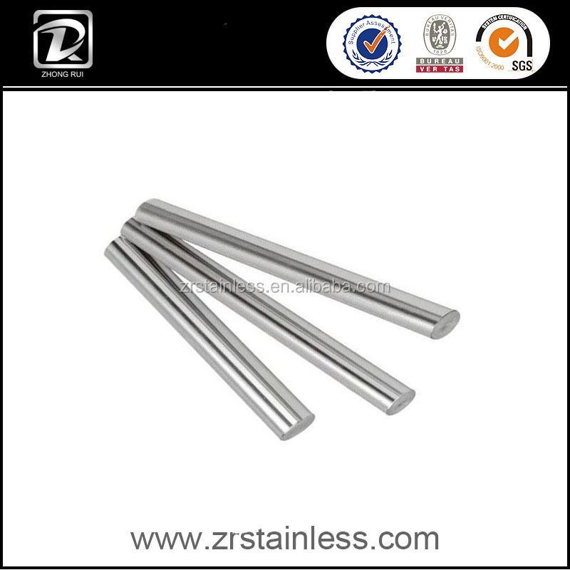 SUS431 Stainless Steel Bright Surface Round Bar