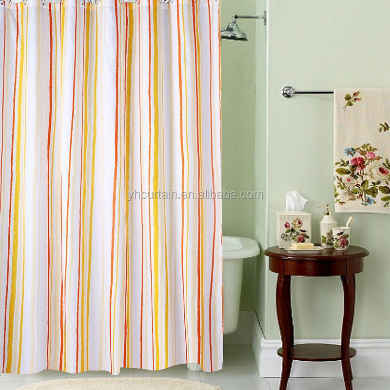 new design cheap walmart bathroom shower curtains