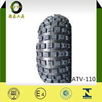 DAV-110 16X8,.0-7 21X7.0-8 22X11.00-8 TL SUPLER QUALITY GOOD SALES Cheap Price Made In China Wholesale Atv Tire