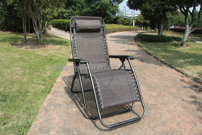 jardin chaise cran tissu pliage chaise de d tente plage salon fauteuil inclinable chaise. Black Bedroom Furniture Sets. Home Design Ideas