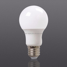 Energy saving high power a60 skd 9w led bulb