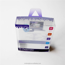 soap packaging plastic bar box with plastic window packaging