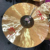 "14""hihat 16""crash 20""ride cymbals for drum set"