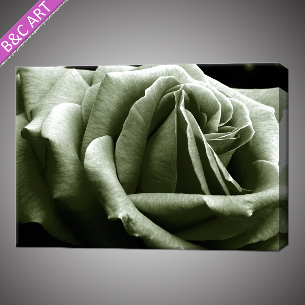 wholesale rustic home decor image rose flower painting designs