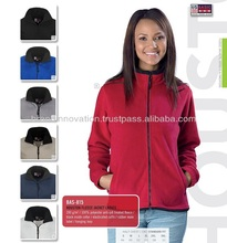 Houston Fleece Jackets for Ladies