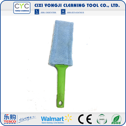 super soft strong dust remove ability microfiber car flexible duster