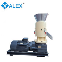Home Use Wood burning pellet making machine wood sawdust pellet making machine for sale
