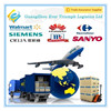 Cheap air cargo shipping service from China to Netherland