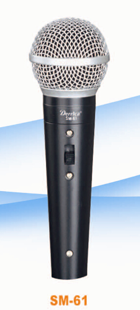 Wired microphone,Low price