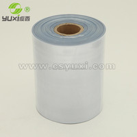 Changshu Factory POF Heat Shrink Wrap Film For Bundle Pack