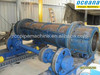 large diameter concrete RCC pipe centrifugal casting making machine
