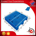 Single Side Used Epal Honeycomb Plastic Pallet
