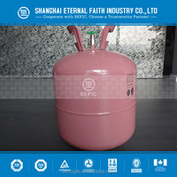 SEFIC(86) 30LB/13.4L Low Pressure Helium Gas Tank For Party