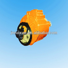 advance gearbox D85A-18 for bulldozer transmission case