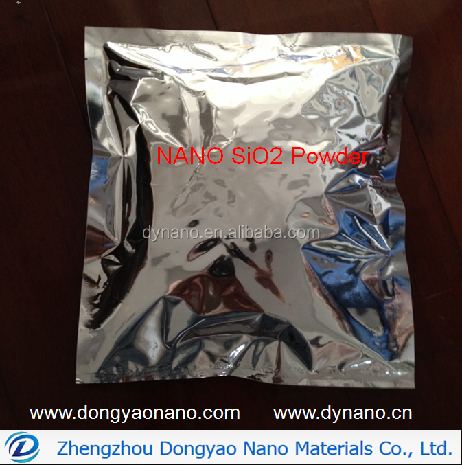 nano Silicon Dioxide SiO2 powder ( Ultrafine SiO2 Silica nanoparticle powder )